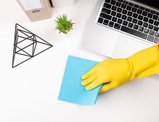 Pomocné práce, žehlenie, umývanie okien